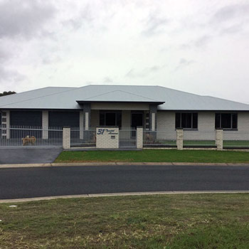 New House Builders Rockhampton